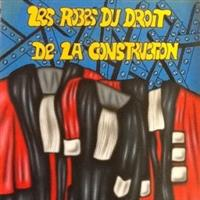 Association - Les robes du droit de la construction