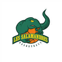 Association - Les Salamandres Basket-ball