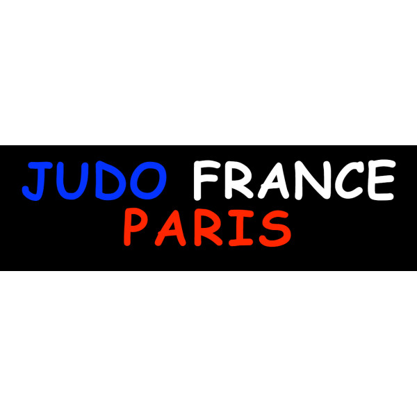 Association - Judo France Paris