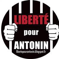 Association - Liberté pour Antonin