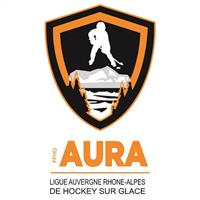 Association - Ligue AURA de Hockey sur Glace