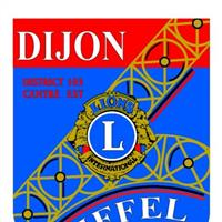 Association - Lions club DIJON Eiffel
