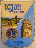 Association LIONS CLUB DIJON VALLONS