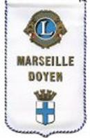 Association LIONS CLUB MARSEILLE DOYEN