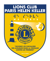 Association Lions Club Paris Helen Keller