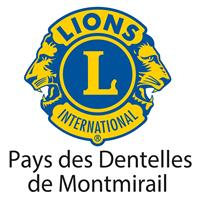Association Lions des Dentelles de Montmirail