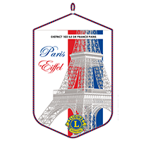 Association Lions Club Paris Eiffel