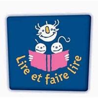 Association - Lire et faire lire