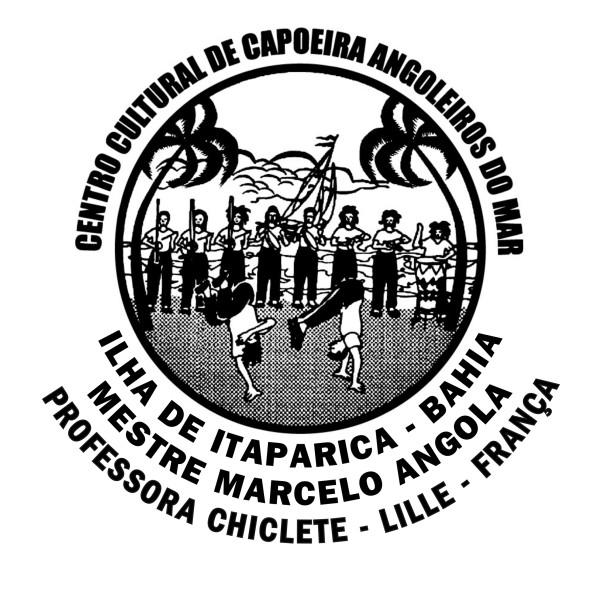 Association - Capoeira Angoleiros Do Mar Lille
