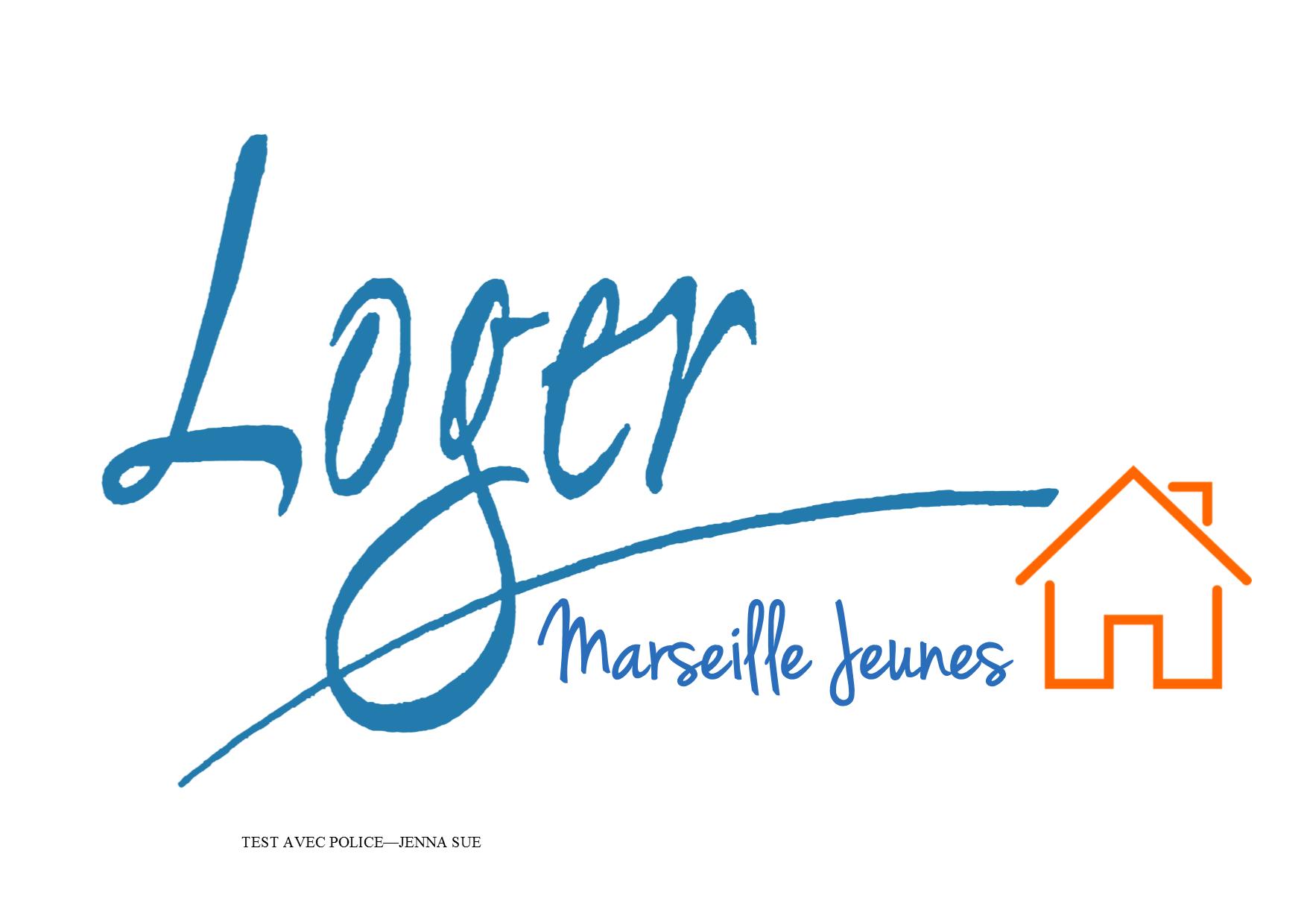 Association - LOGER MARSEILLE JEUNES