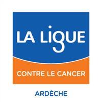 Association - La Ligue contre le cancer Comité de l'Ardèche