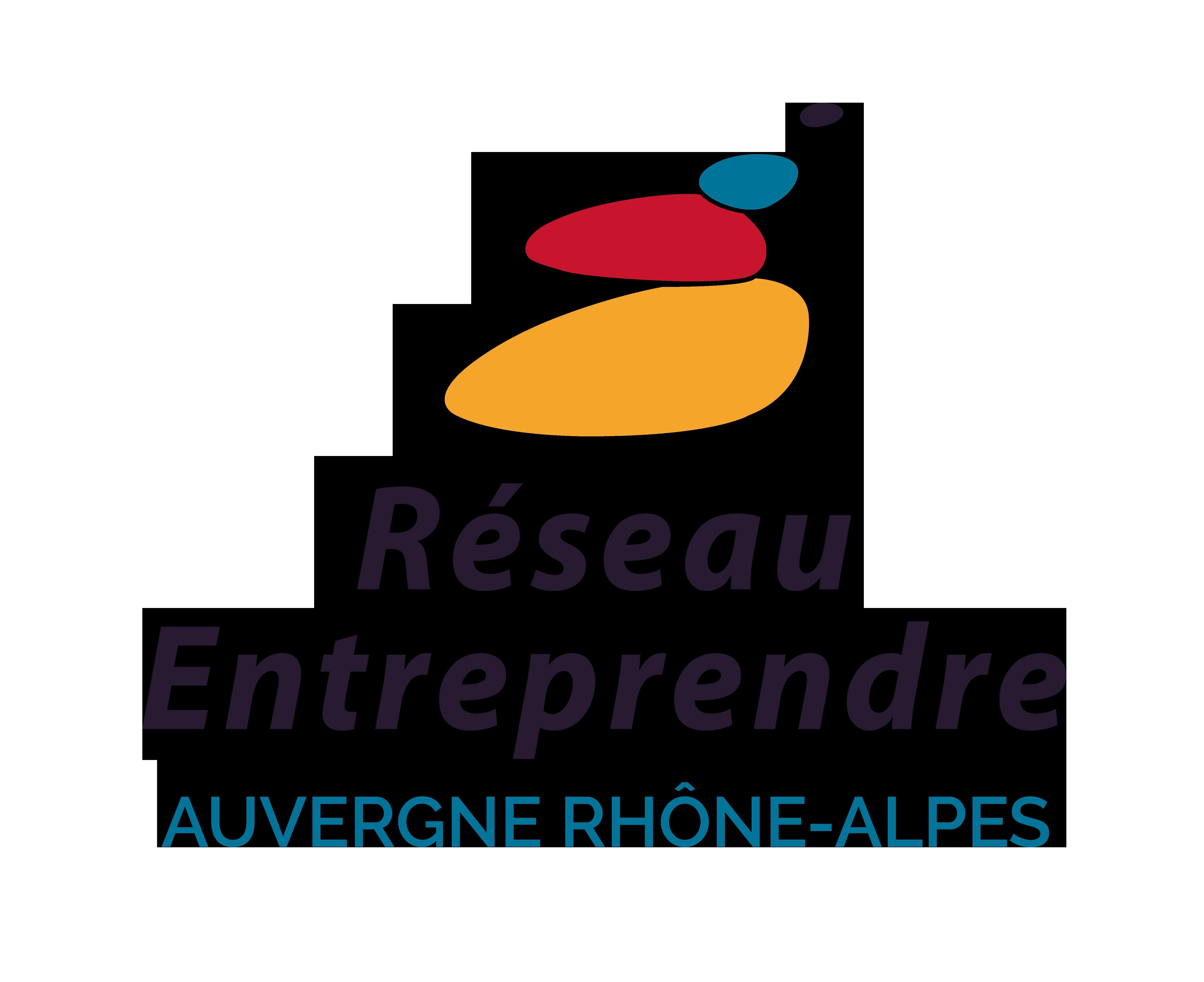 Association - Réseau Entreprendre Rhône-Alpes