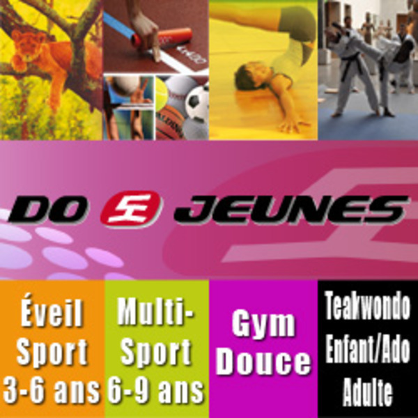 Association - Do Jeunes