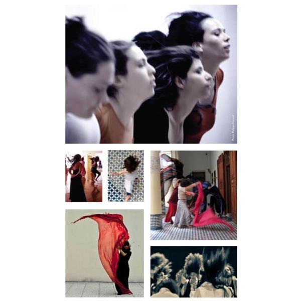 Association - Saïda Naït-Bouda / L'autre danse