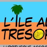 Association - LUDOTHEQUE L'ILE AUX TRESORS