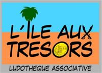 Association LUDOTHEQUE L'ILE AUX TRESORS