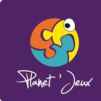 Association - Ludothèque Planet'jeux