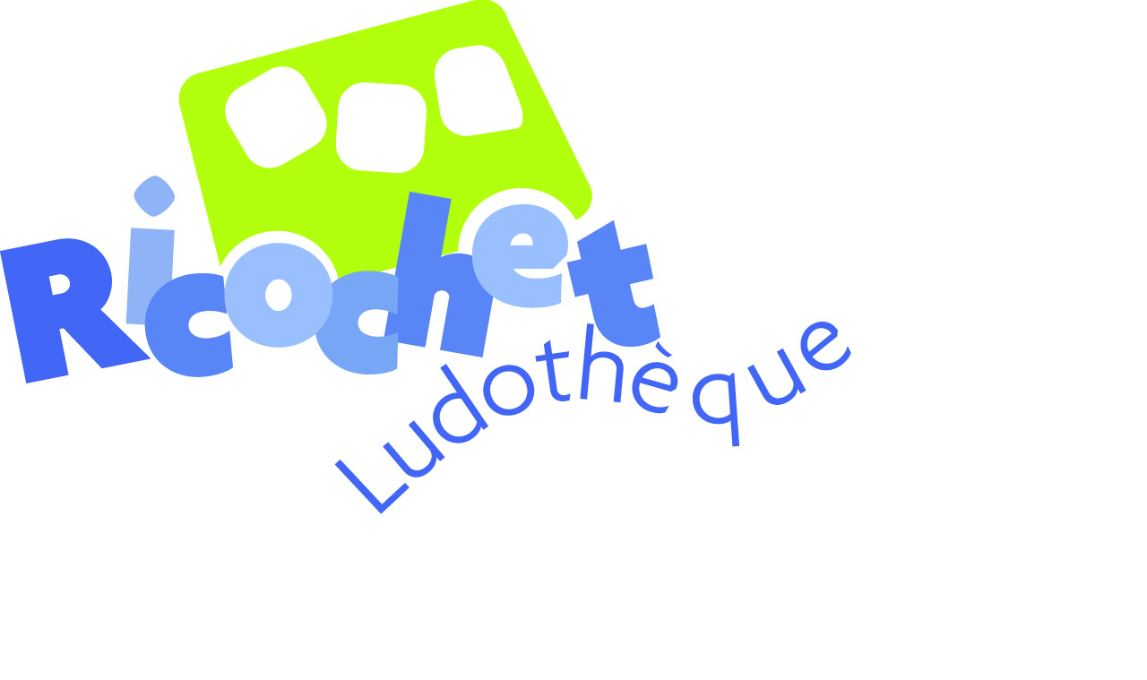 Association - Ludotheque ricochet