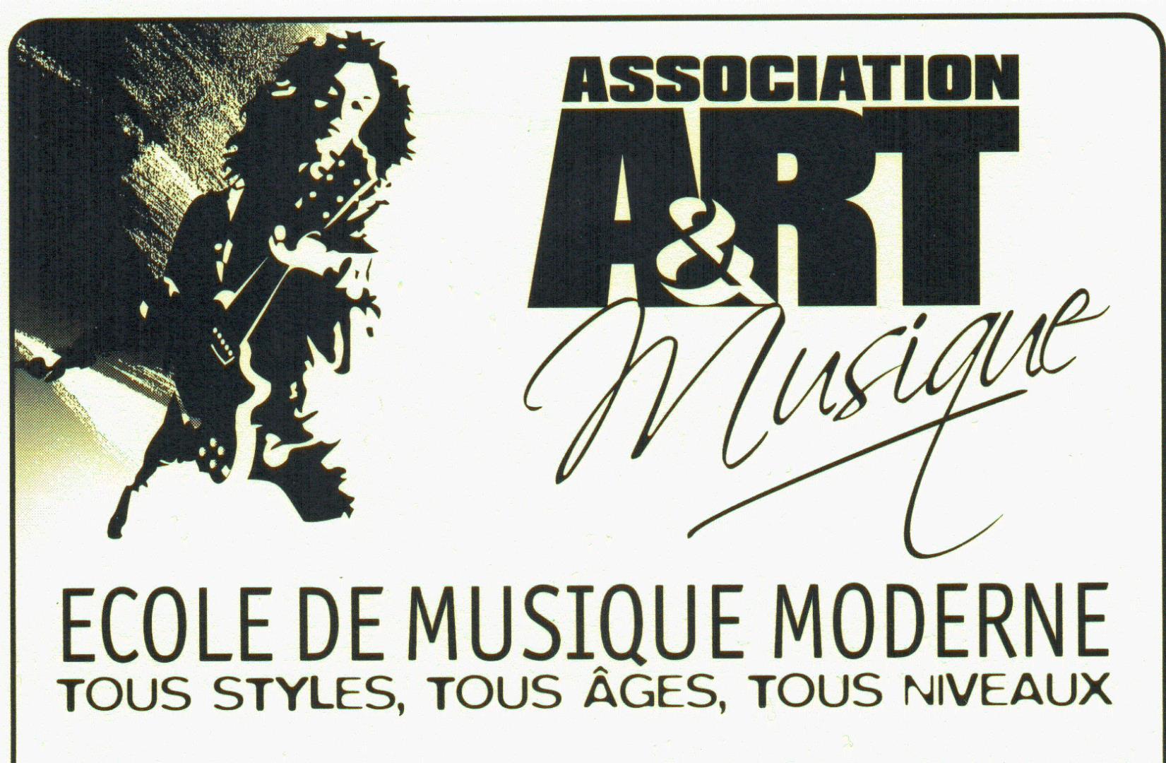 Association - Arts et Musiques Ecole de Musique moderne pour tous