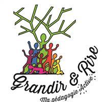 """Association - Ma pédagogie Active """"Grandir et Rire"""""""