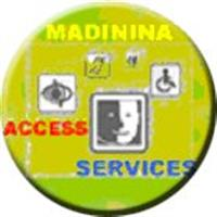 Association MADININA ACCESS SERVICES