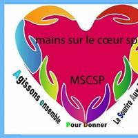 Association - mains sur le coeur sp (MSCSP )