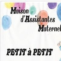 """Association - MAM """"Petit à Petit"""""""