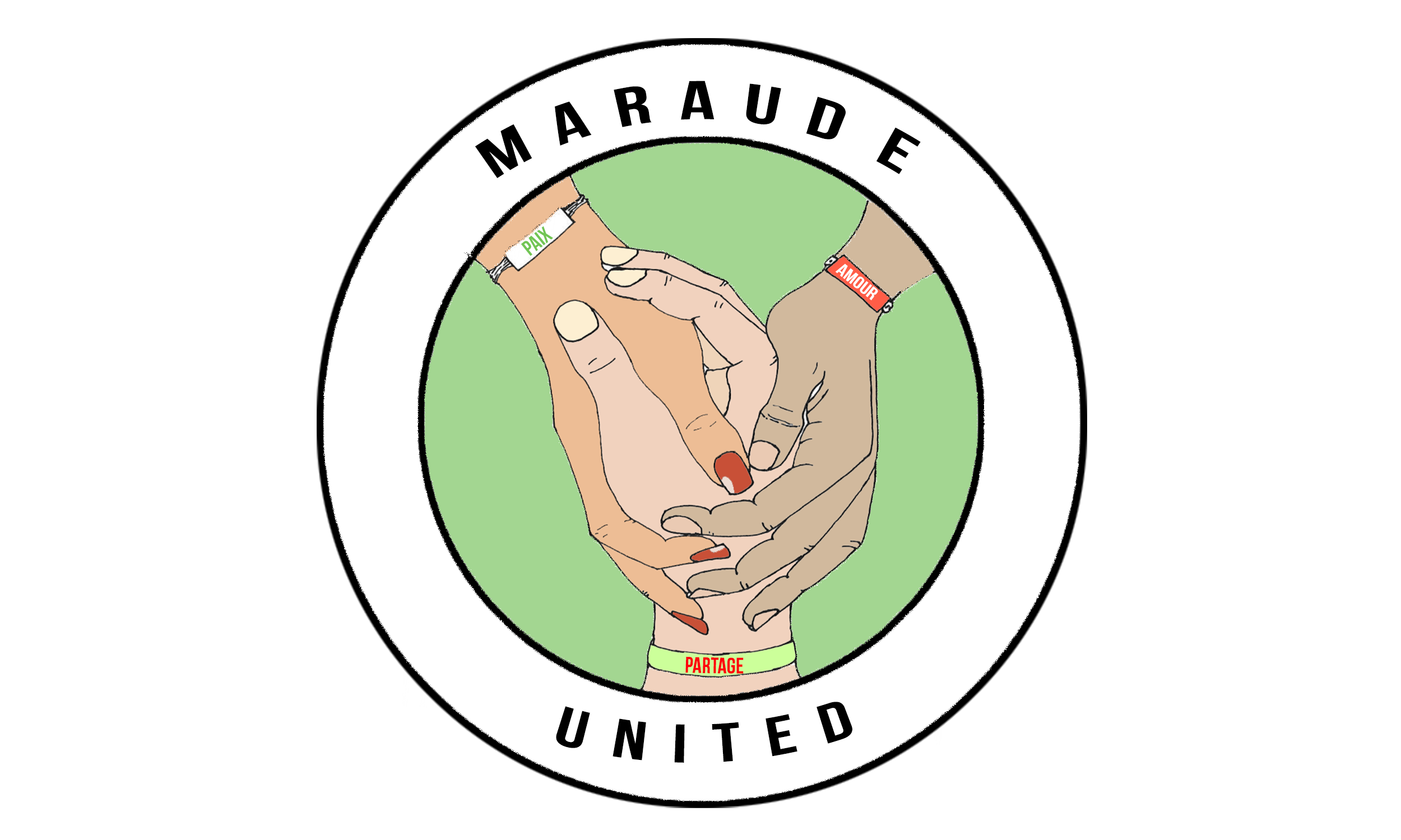 Association - MARAUDE UNITED
