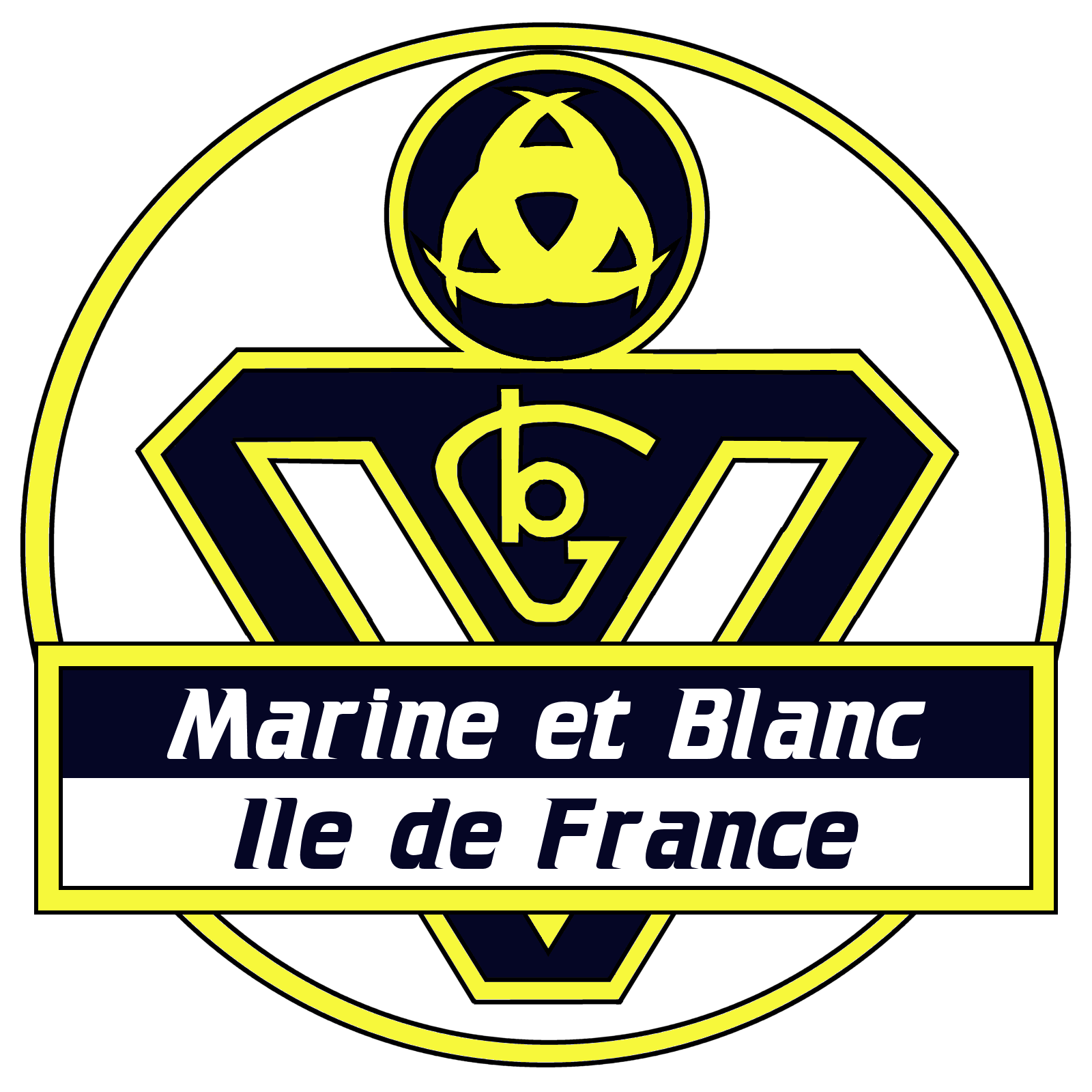 Association - MARINE ET BLANC ILE DE FRANCE