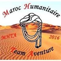 Association - Maroc Humanitaire Team Aventure
