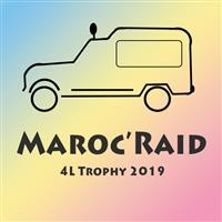 Association - Maroc'Raid 4L Trophy