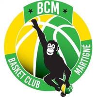Association MARTIGNE BASKET CLUB