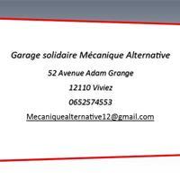 Association - Mécanique Alternative