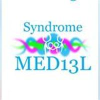 Association MED 13L SYNDROME