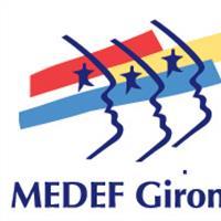 Association - MEDEF Gironde