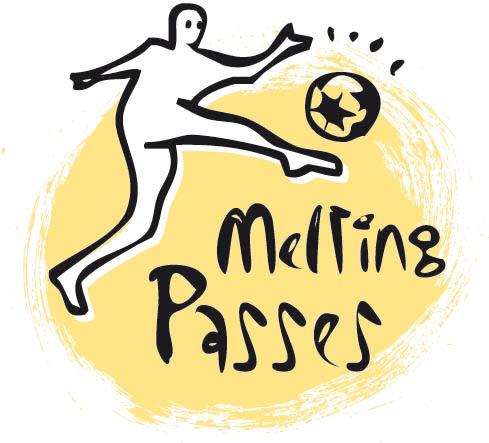 Association - Melting Passes