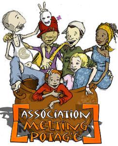 Association - Melting Potage