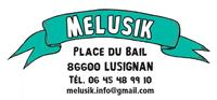 Association MELUSIK