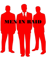 Association Men In Raid