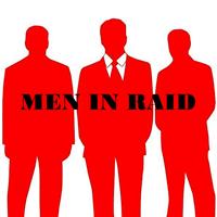 Association - Men In Raid
