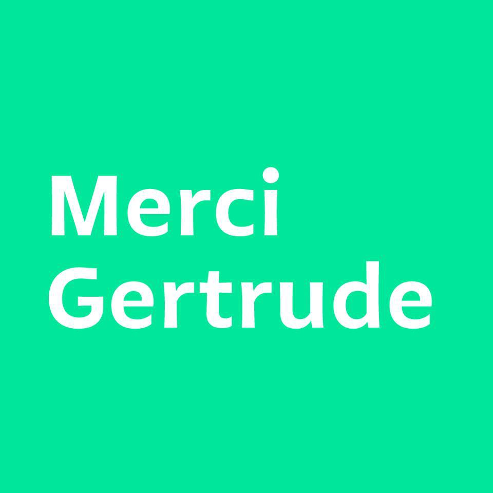 Association Merci Gertrude