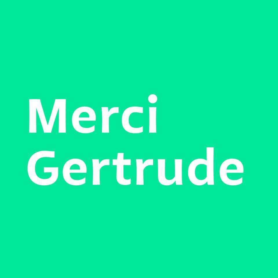 Association - Merci Gertrude