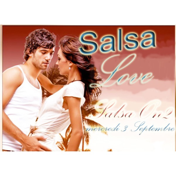 Association - Salsa Love