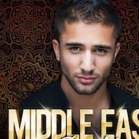 Association - MIDDLE EAST PARTY