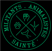 Association Militants Animalistes Sainté