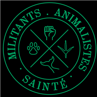 Association - Militants Animalistes Sainté