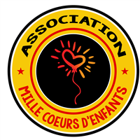 Association - Mille Coeurs d'Enfants