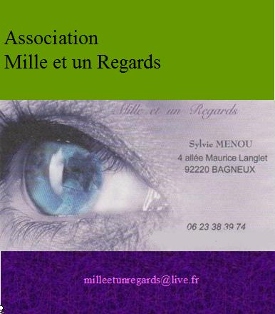 Association - mille et un regards