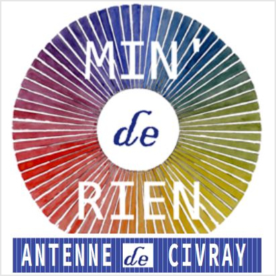 Association - Min' de rien - Antenne de Civray