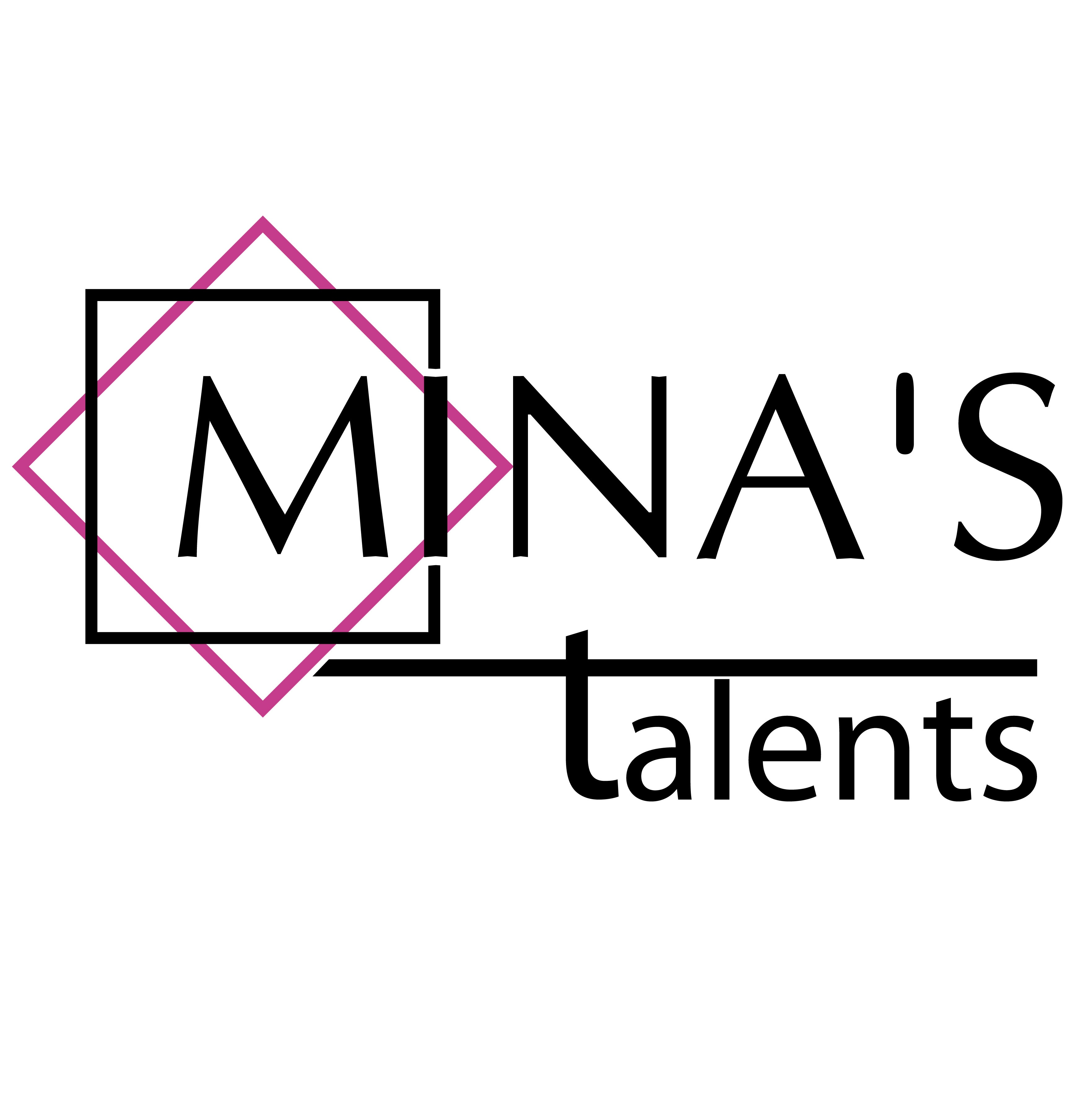 Association - MINA's Talents
